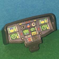 hélicoptère Playmobil 4222 ref 18