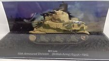 1/72	TAN076 M3 LEE 10TH ARMOURED DIVISION(BRITISH ARMY) EGYPT-1942
