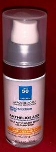 La Roche-Posay Anthelios AOX Daily Antioxidant Serum SPF 50 Sunscreen 1 oz