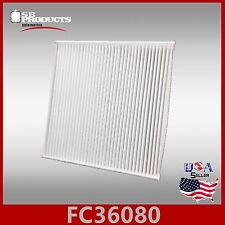 FC36080 CF11182 49101 CABIN AIR FILTER ~ 2009-2018 HONDA FIT & 2017-2018 CR-V