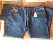 ROBERTO CAVALLI Men's Jeans Blue Size XXL