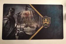 Game of Thrones Greyjoy Playmat LCG