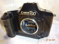 Canon T90 Film Camera Body Only - Good condition