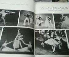 Canada's National Ballet Hardcover – 1967 by Herbert Whittaker (Author)