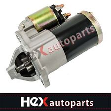 Starter for Chrysler Sebring Dodge Stratus Mitsubishi Eclipse Galant 3.0L 17795