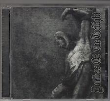 DWELLER OF THE TWILIGHT - grey CD