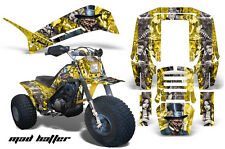 Yamaha DX2250 3 Wheeler Graphic Kit DX 225 Shaft AMR Racing Parts Decals HATTER