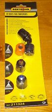 BERTHOUD VERMOREL NOZZLE KIT FOR ALL TREATMENTS NEW 211324