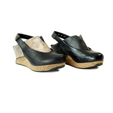 Orla by Modzori - Reversible Women's Shoe - Comfort and Fashion Mid Wedge Clog