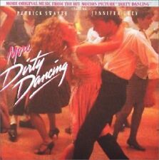 Dirty Dancing-More (1988) Frankie Valli & The Four Seasons, The Drifters,.. [CD]