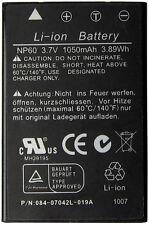 Np-60 Li-Ion Battery np60 HP a1812a d-li2 li-20b db-40 KLIC - 5000 slb-1037 np-30