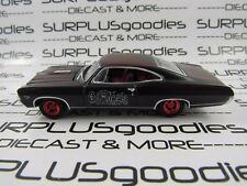 Greenlight 1/64 LOOSE Collectible Gas Monkey Garage 1967 CHEVROLET IMPALA SS