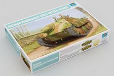 Trumpeter 05524 1/35 German Jagdpanzer 38(t) HETZER STARR