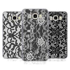 Cover e custodie neri modello Per Samsung Galaxy J5 per cellulari e palmari motivo , stampa