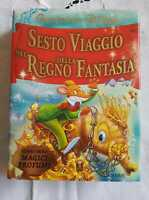 Sesto viaggio nel regno della fantasia - Geronimo Stilton (Piemme)