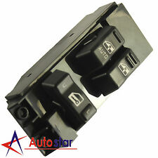 New Electric Power Window Master Switch For 2000-2002 Chevrolet GMC Truck 2 Door