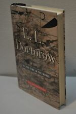 E L Doctorow ~ All The Time In The World ~ 1st Edition ~ HC DJ