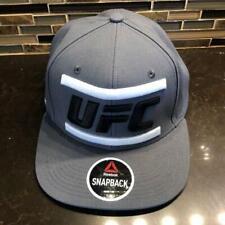 UFC Reebok SnapBack baseball hat cap