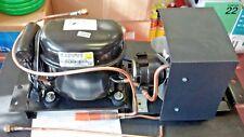 Tecumseh New Refrigeration Condensing Unit 15hp 115v R12r134a