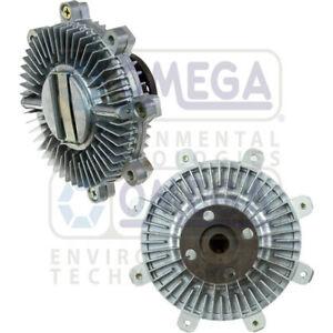 OMEGA ENVIRONMENTAL TECHNOLOGIES 18-00052 - FAN CLUTCH