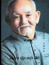 Tuy?N T?P M?T ??I by Ngo Ton Long (2014, Paperback)