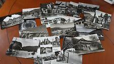 AK Echt Fotos ungelaufen 20 St.