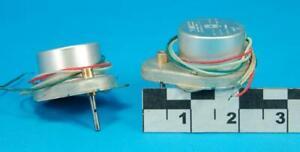 A.W. HAYDON - E81302 / K81336-P4-S3 - Synchronous Motor, AC Timing. Supply: 115V