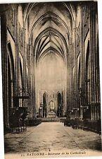 CPA Bayonne -   Intérieur de la Cathédrale  (162920)