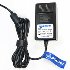 T-Power Ac Dc adapter for 24VDC ihome iAD1 MODEL: iP1-A-A B-022410-A