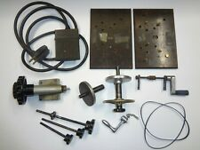 New Hermes Engravograph Misc. Parts for Tx Style and Other Models (Lot #4)