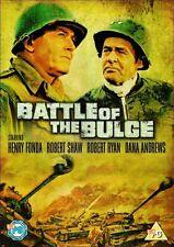 Battle Of The Bulge [DVD] [1965] [DVD]