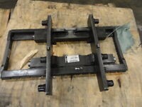 UniCarriers 70810-FD60A Forklift Sideshift Assembly Int