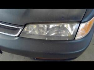 Driver Left Headlight Fits 94-97 ACCORD 1210920