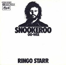 "7"" Ringo Starr (Beatles) – Snookeroo // Germany 1975"
