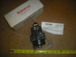 Bellofram 241-960-067 Air Pressure Non-Relieving Regulator 0-30 PSI