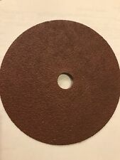 7� Sanding Disc 50grit 20 Count Pack