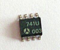 CIRCUIT INTEGRE U741 CMS
