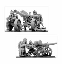 Warhammer 40k Forgeworld Death cuerpo of guerra Autocannon Team Astra Militarum