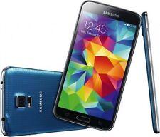Cellulari e smartphone bianco Samsung Galaxy S5