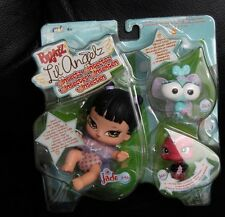 Bratz Lil Angelz Jade &  2 Pets Insectz Collector Series Number Pets 360 & 353