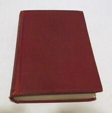 THE LIFE AND ADVENTURES OF NICHOLAS NICKLEBY HC/UNDATED Charles Dickens Book - P