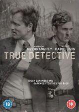 True Detective - Season 1 [DVD] [2014], 5051892165396. Woody Harrelson.