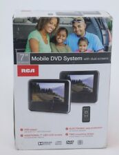 RCA-DRC69705E22-7-034-DVD-System-Dual-Screen-Mobile-with-Remote