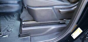 Driver's Seat Lift Kit 2021  Silverado, Sierra Truck  Custom  Trail Boss