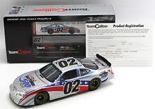 Daytona 500 2002 Grand Prix Pontiac Team Caliber Preferred NASCAR Diecast 1:24