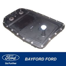 PAN SUMP PLASTIC FORD BF 6 SPEED AUTO ZF 6 SPEED AUTO NEW GENUINE FORD