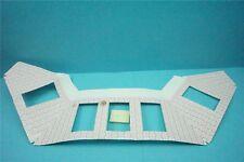 Playmobil Puppenhaus 5300/5301, Tapete für Dachgeschoss, DG -1- E5