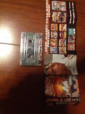 Juvenile Tha G Code Cash Money 1999 cassette
