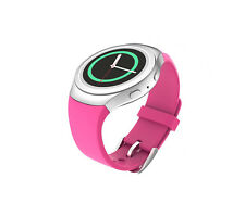 For Samsung Galaxy Gear S2 R720 R730 Silicone Replacement Watch Band Bracelet xi