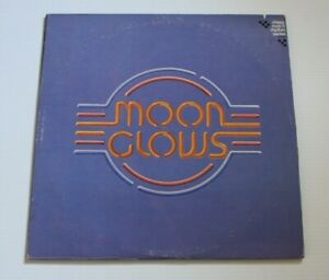 Moonglows – Moonglows - US 1st Press - 1976 - ACRR-701 - Funk Soul Compilation